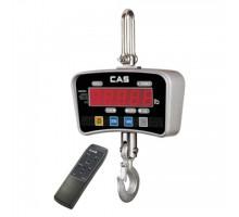 Весы крановые  промышленные CAS 0,5 THA Caston 1