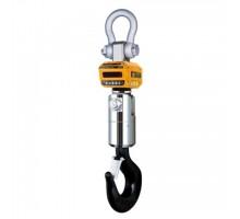 Крановые весы промышленные CAS 10 THD Caston III (крюк)