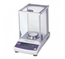 Весы аналитические CAS CAUY-220