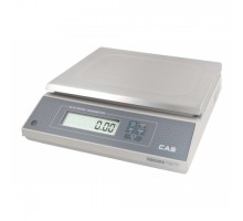 Весы лабораторные CAS CBX-12KH