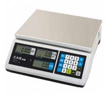 Весы CAS ER-JR-06CB
