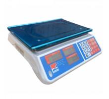 Весы бытовые GreatRiver DH-601 (40кг/5г) LCD без стойки